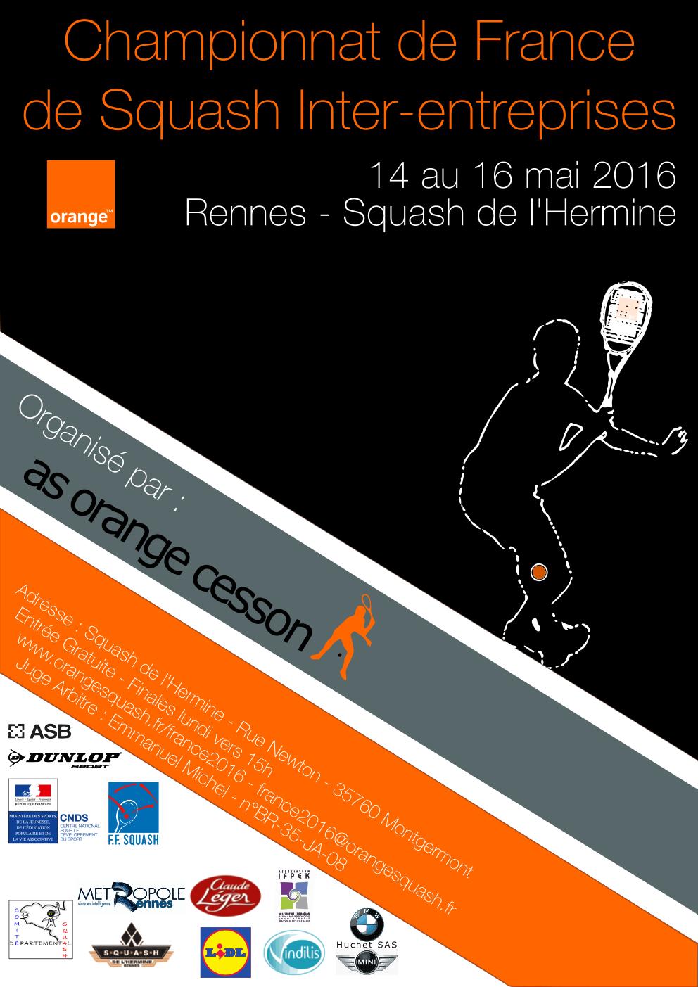 Affiche_Championnat_France_Squash_Corpo_2016_v2