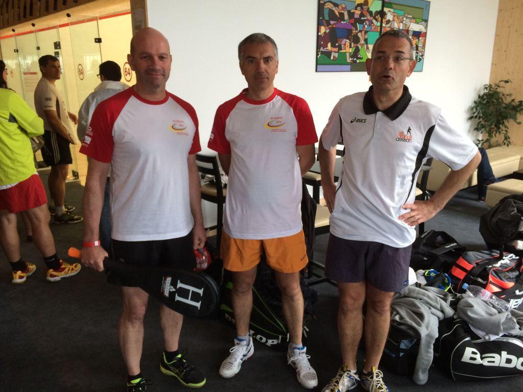 Jeux Nationaux Biarritz 2014