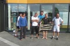 Championnats de France Chartres 2014