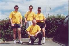 France Entreprise Rennes 2000