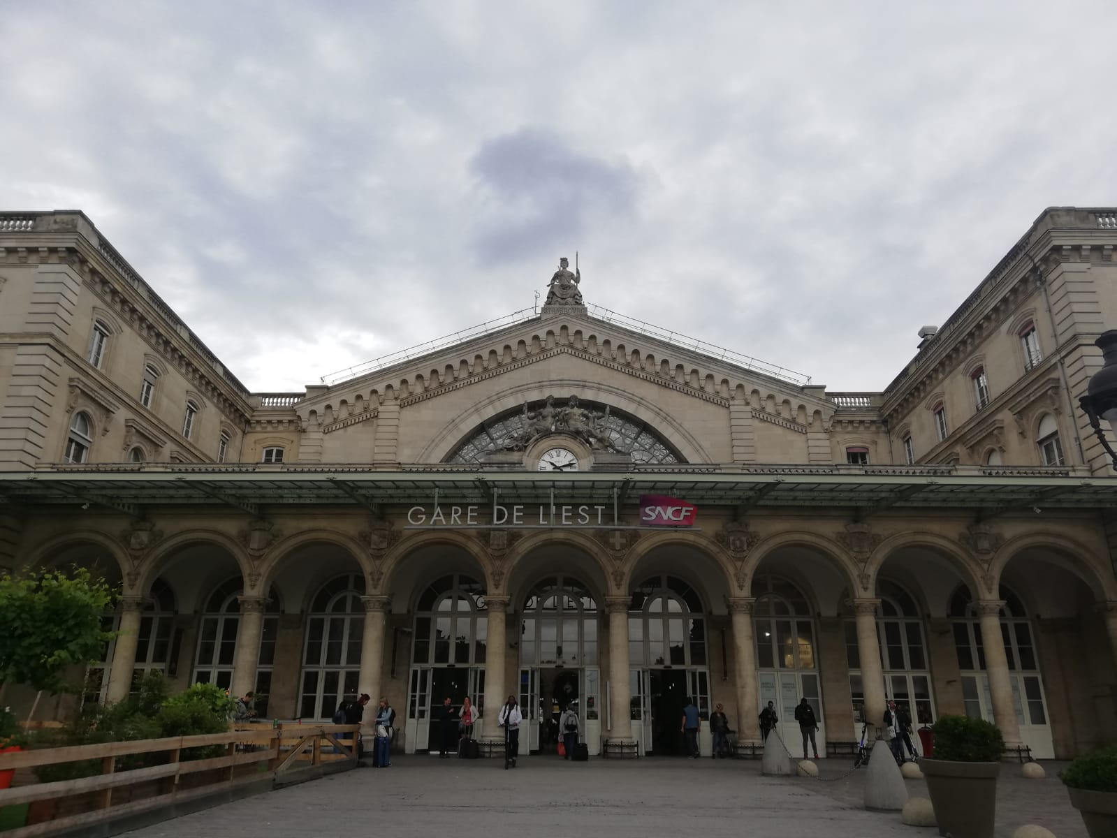 France Entreprise 2019