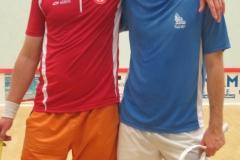 Jeux Européens Prague 2013