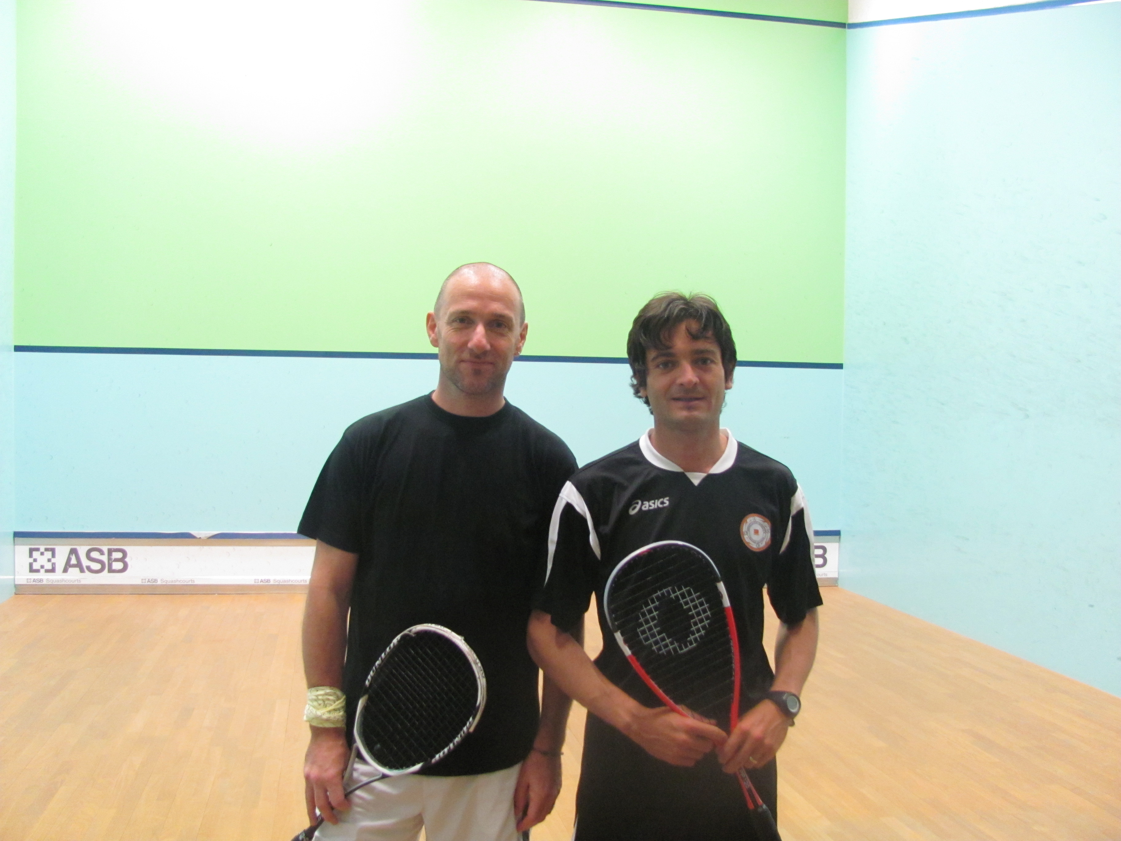Championnats de France Royan 2011
