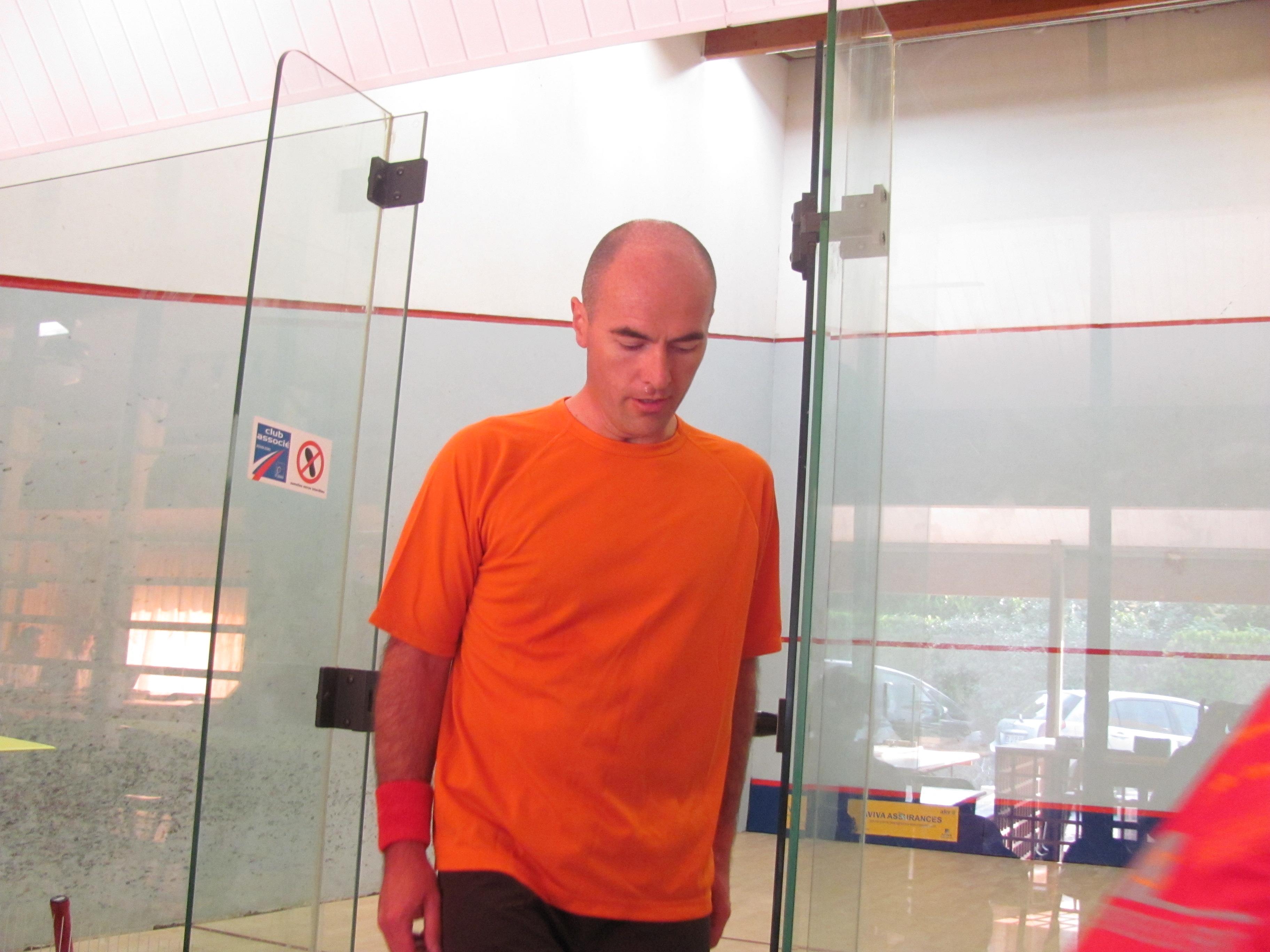 Championnats de France Entreprise 2010